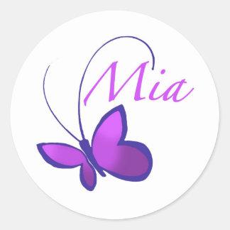 Baby Name Mia Gifts on Zazzle