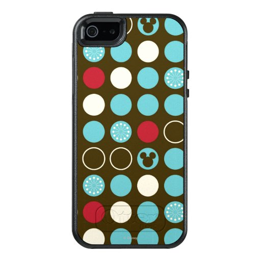 Iphone Se Polka Dot Case