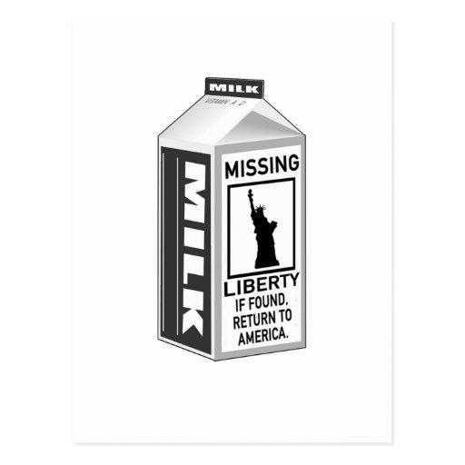 Milk Carton Bank - Item #N31 - ImprintItems.com Custom ... |Custom Milk Carton Missing Person