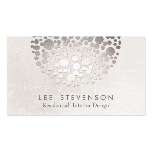 Interior Designer Business Card Template Business Card Templates Bizcardstudio