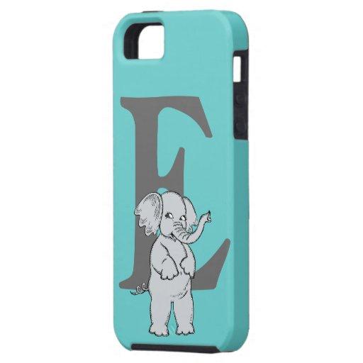 Iphone Se Initial Case