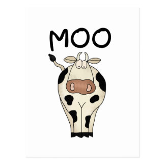 Cow Postcards | Zazzle