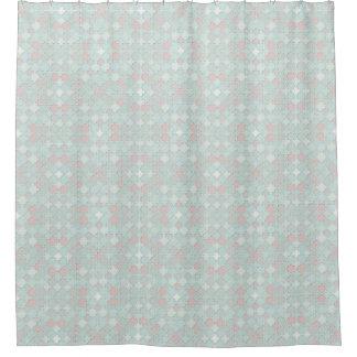 Seafoam Green Shower Curtains Zazzle