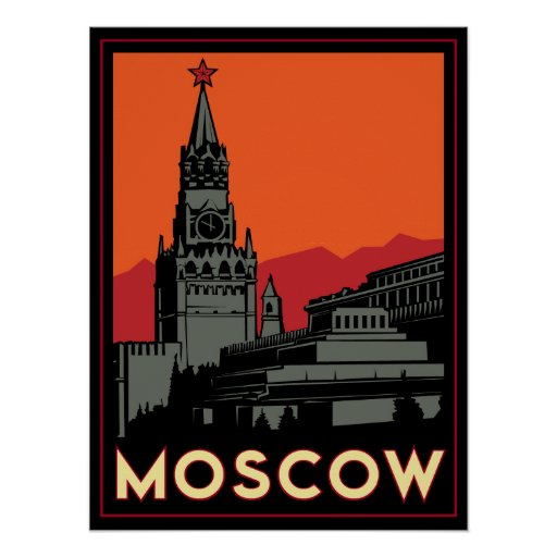 Is Travel To Moscow Safe