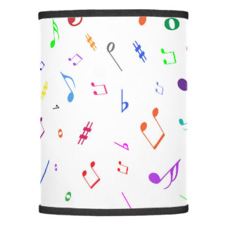 Music Lamp Shades Zazzle
