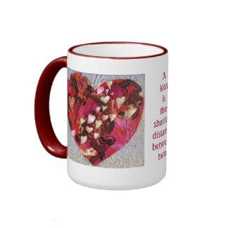 My Heart's Desire mug