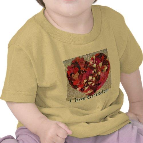 My Heart's Desire shirt
