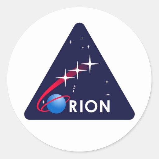 orion spacecraft logo - photo #7