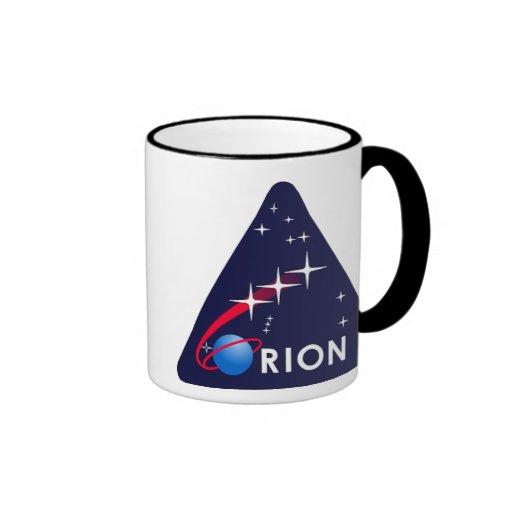 orion spacecraft logo - photo #23