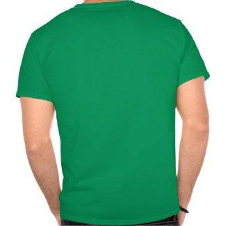 NCPC Green T-shirt