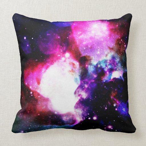 pink and purple nebula - photo #30
