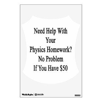 Physics homework helper
