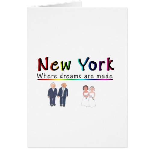 New York Gay Marriage 9
