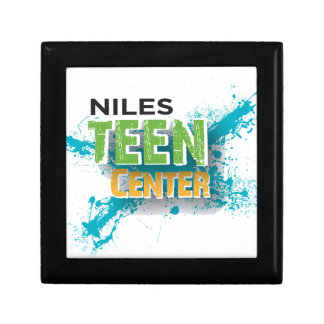 Niles Teen Center Is Located 57