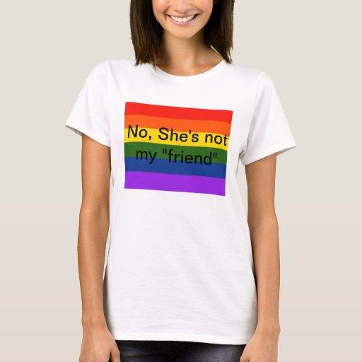 Lesbian Tee Shirt 19