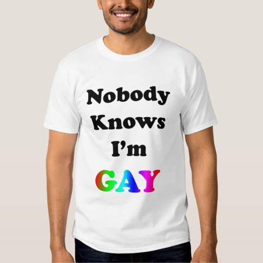 Nobody knows what makes people gay