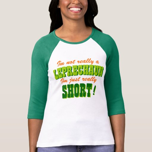 Not a leprechaun just short tees r2199470d8e8a4f618c21475483e47639 jf43w 512