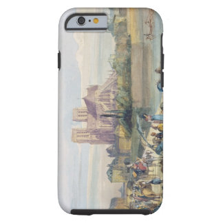 Notre Dame Gold Iphone Case