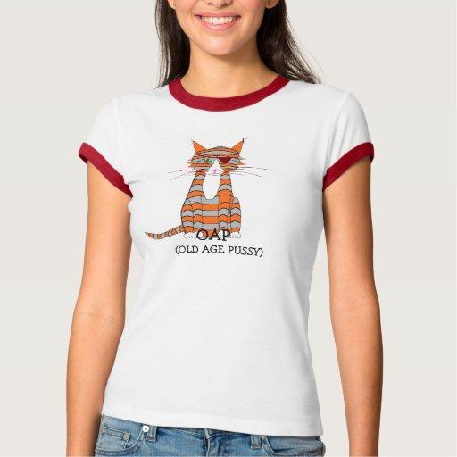 Pussy Shirts 25