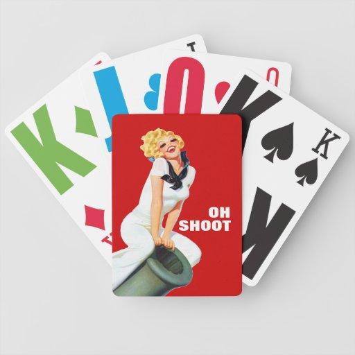 Porn Fun Cards 120