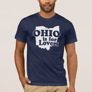 Ohio T Shirts Amp Shirt Designs Zazzle