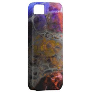 Oil Slick Iphone S Case