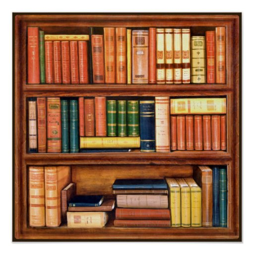 old bookshelf | full of books with beautiful book covers ... |Old Bookshelf With Books