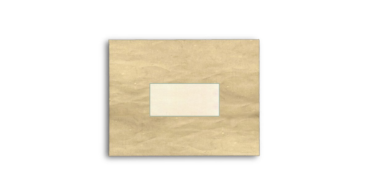 small brown paper envelopes