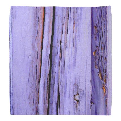 Purple Wood Paint Pictures