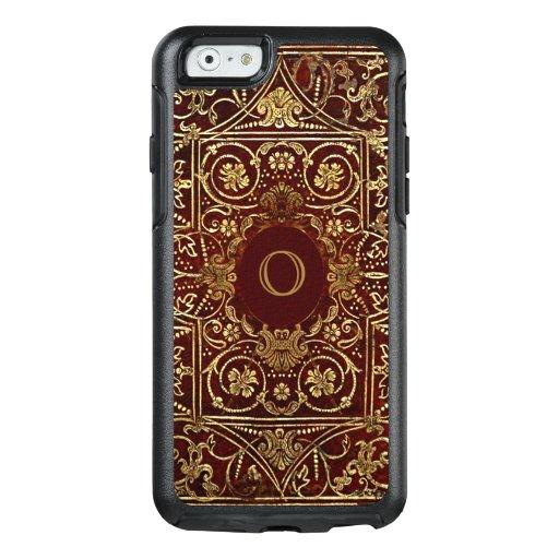 iphone 6 cover initials