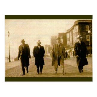 On the Boardwalk, circa 1930