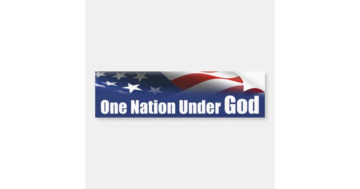 Thesis nation under god