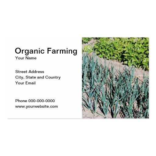 9+ Farm Business Plan Templates