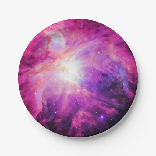 pink and purple nebula - photo #5
