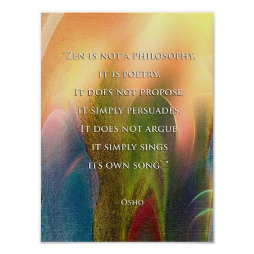 Zen Happiness Quotes: Osho Quotes On Happiness. QuotesGram