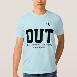 Funny Tennis T Shirts Amp Shirt Designs Zazzle