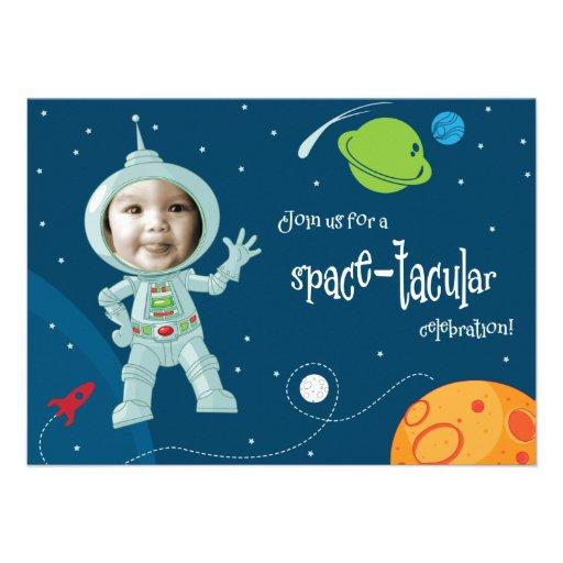 astronaut invitations - photo #30