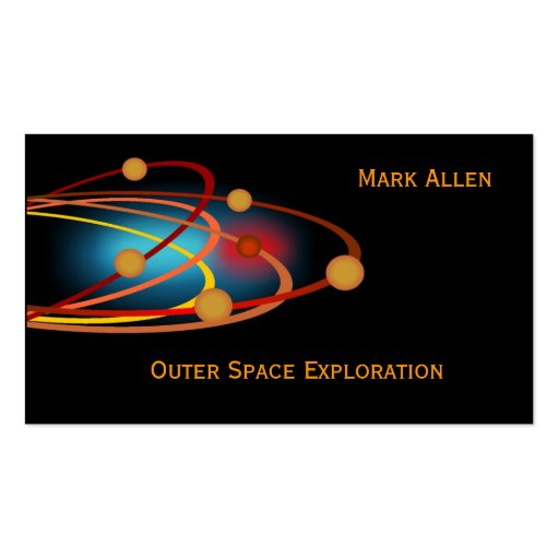 emaly calidrely with outer space exploration - photo #9