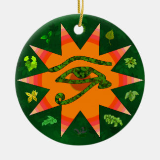 Witchcraft Symbols Christmas Ornaments & Witchcraft ...