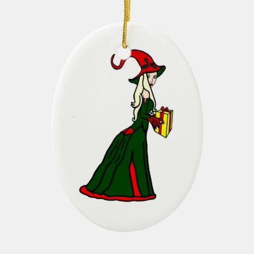 Pagan Christmas Ornaments & Pagan Ornament Designs | Zazzle