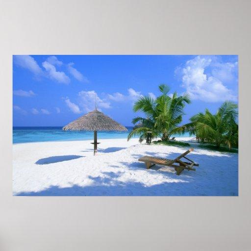 Paradise Beach: Paradise Beach Poster