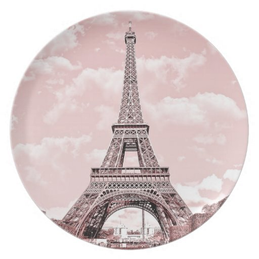eiffel tower paris pink - photo #20