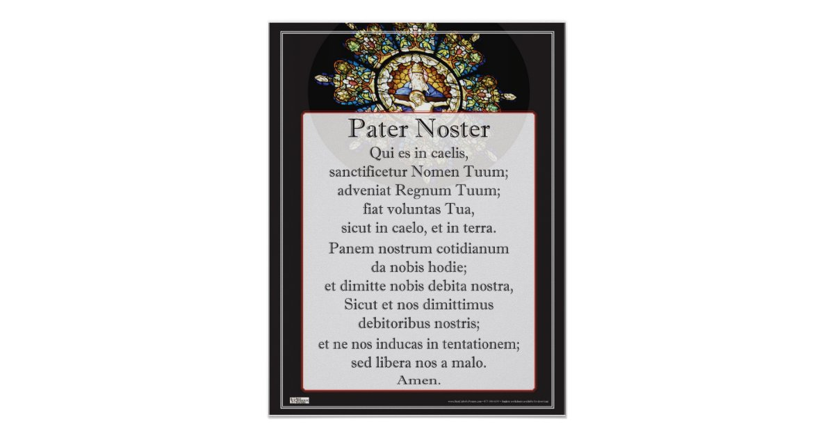 Pater Noster Hissi