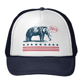 Vintage Political Hats And Vintage Political Trucker Hat