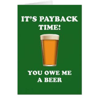 Payback Card Beantragen