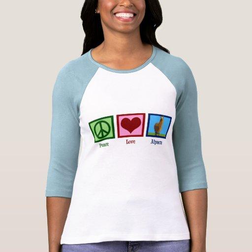 alpaca t shirts shirts and custom alpaca clothing. Black Bedroom Furniture Sets. Home Design Ideas