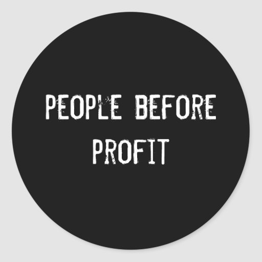People vs. Profits: Why You Don't Have to Choose