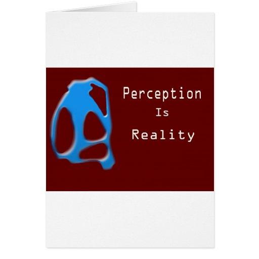 Space perception