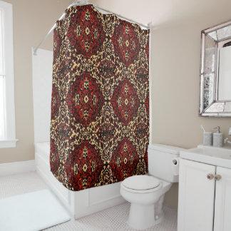 Oriental Style Shower Curtains Zazzle