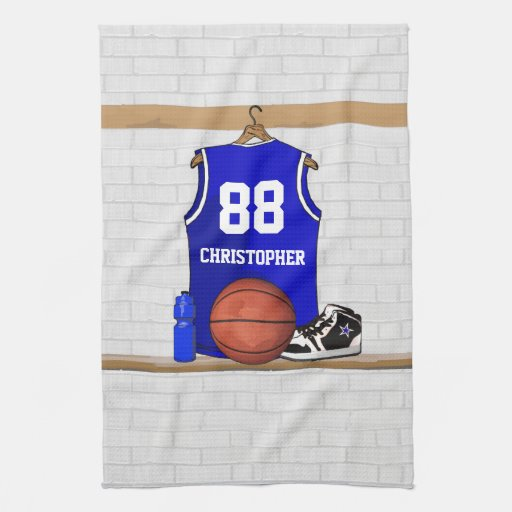 New Jersey Kitchen Towels
